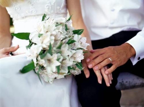 Auguri Matrimonio Nel Signore : Sposi nel signore