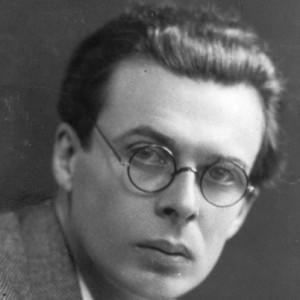 Aldous Leonard Huxley