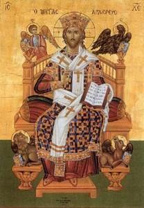Cristo re templare