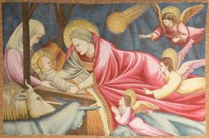 Nativita-Giotto