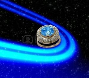 401310-spazio-di-fondo-con-anello-zaffiro