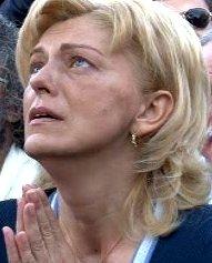 Mirjana- Sad