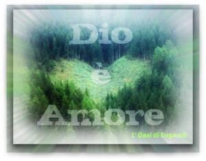 Dio è Amore gif_0