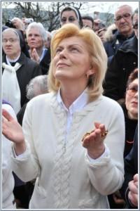 Mirjana a