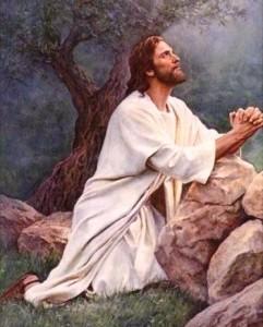 Gesù-nel-getsemani