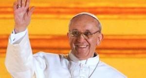 Papa Francesco RSG