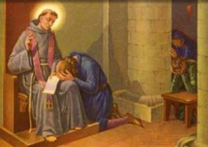 sant'antonio confessore