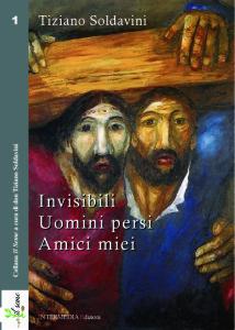 COVER INVISIBILI UOMINI PERSI AMICI MIEI
