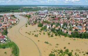BOSNIA-FLOODS