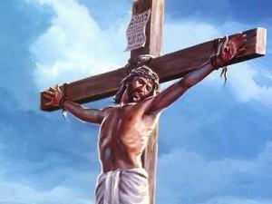 Gesu-Cristo-Crocifisso