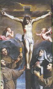 Il Sangue di Cristo s