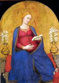 Madonna della partor