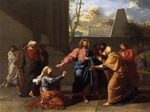 Gesù-Cananea