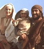 Gesù e la famiglia