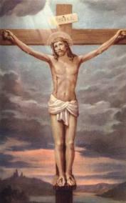 Piaghe di Cristo