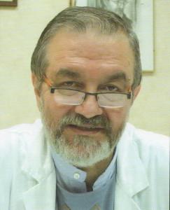Prof. De Luca