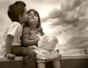 comunicare l'amore