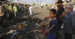 cristiani in Irak