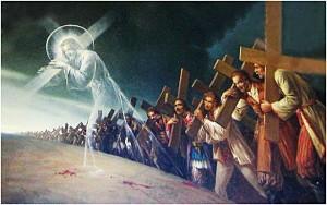 prendere la croce   12
