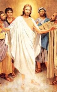 la pace di Cristo