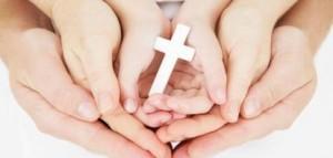 preghiamo per la famigòliaà