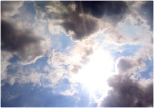 sole-e-nuvole