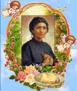 Mamma Rosa a
