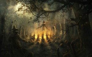 hallowen 2