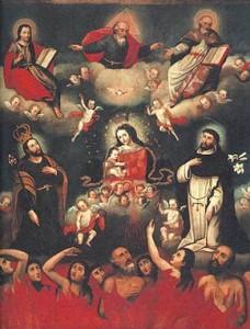 purgatorio 9