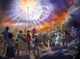 Il Regno di Dio ....