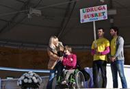 Medjugorje invalidit