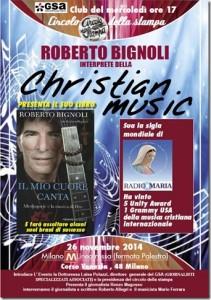 Roberto Bignoli