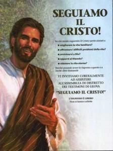 Testimoni di Geova