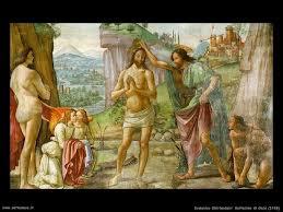 Battesimo di Gesù 2 d