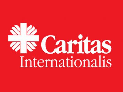 Risultati immagini per caritas internationalis