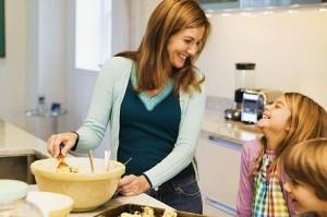 Donne-in-cucina