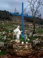 croce blu d