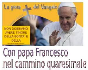 papa quaresimaL