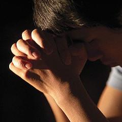 pregare per gli altri