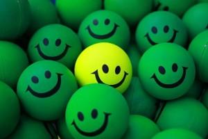 sorridere