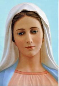 Maria regina della pace 2