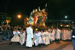 processione del venerdi santo 2008