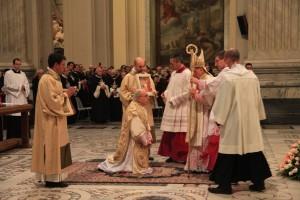 Successione apostolicA