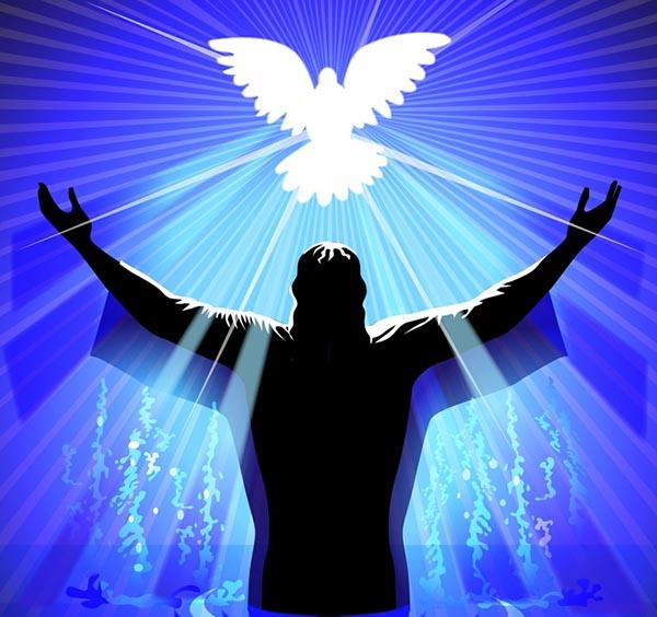Favorito Novena allo Spirito Santo – 7° RK72