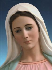 Madonna di Medjugorje t