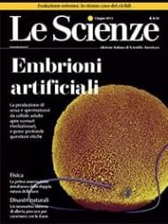 Le Scienze 6