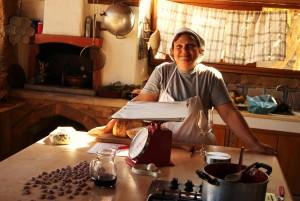 MAMMA in cuicinao
