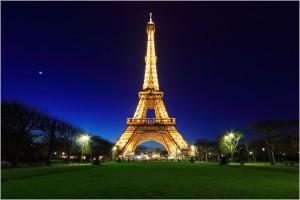 Parigi r