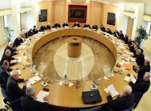 Consiglio-Episcopale-Permanente,-settembre-2014