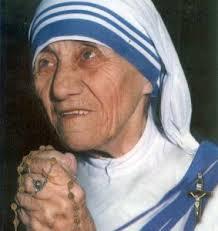 M.Teresa di Calcutta  s
